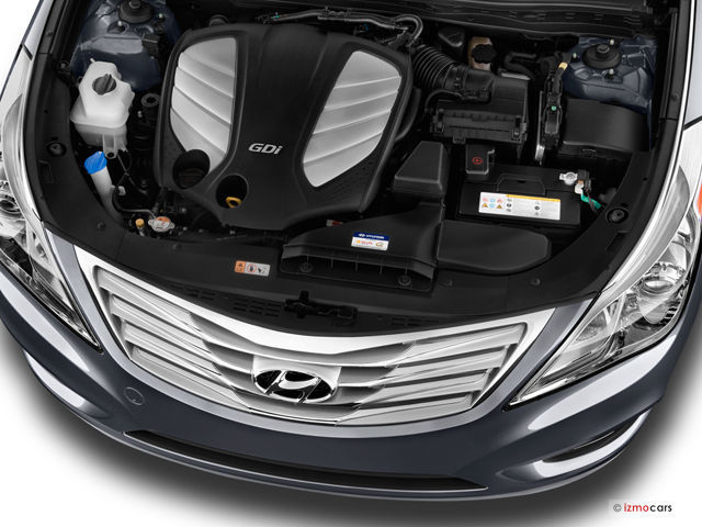 download Hyundai Azera workshop manual