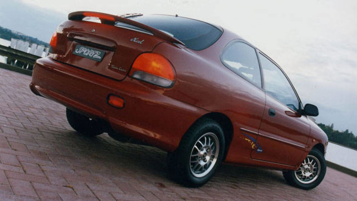 download Hyundai Excel workshop manual