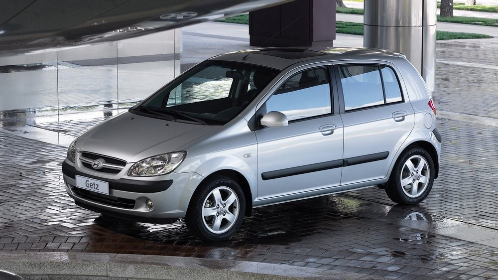 download Hyundai Getz workshop manual