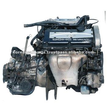 download Hyundai Sonata workshop manual