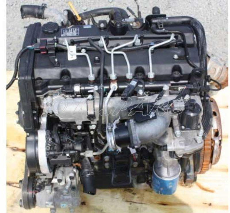download Hyundai Terracan workshop manual