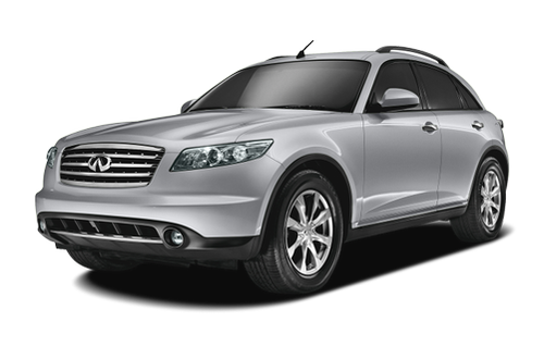 download Infiniti FX35 workshop manual
