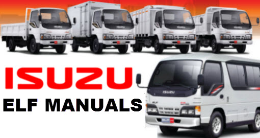 download Isuzu NHR NKR NPR NQR NPS workshop manual