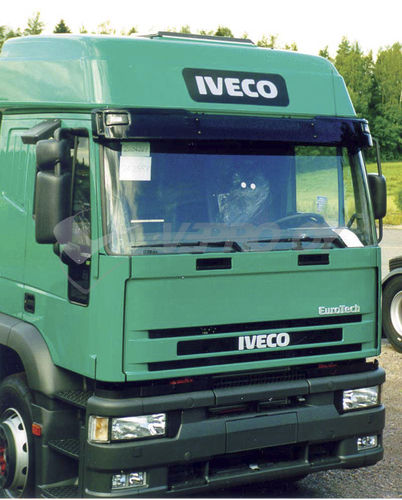 download Iveco Eurotech Cursor Eurostar Cursor workshop manual