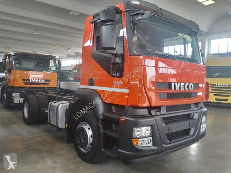 download Iveco Stralis AT AD Truck Lorry workshop manual