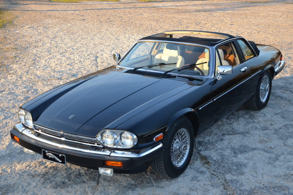 download JAGUAR XJ SC workshop manual