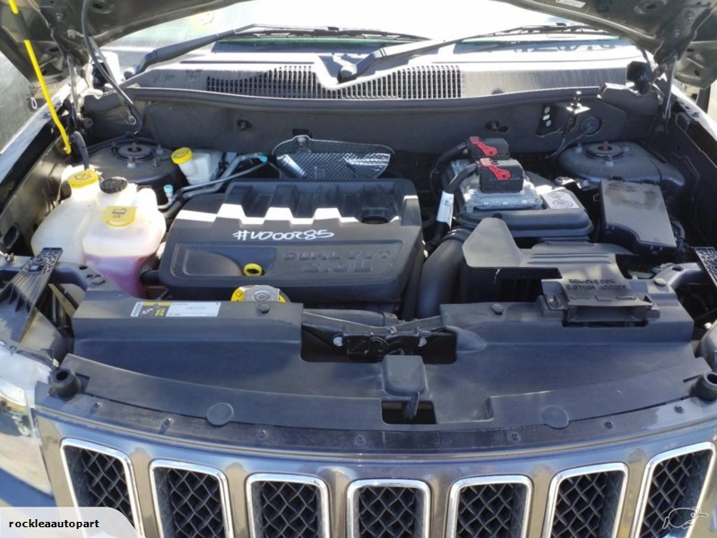 download JEEP COMPASS MK workshop manual
