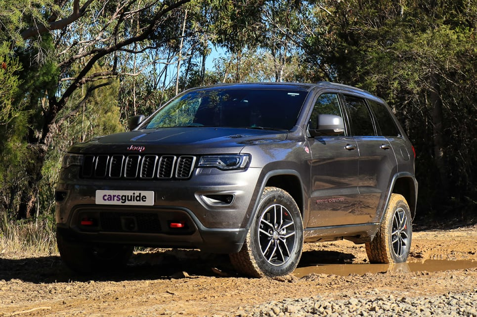 download JEEP GRand CHEROKEE workshop manual