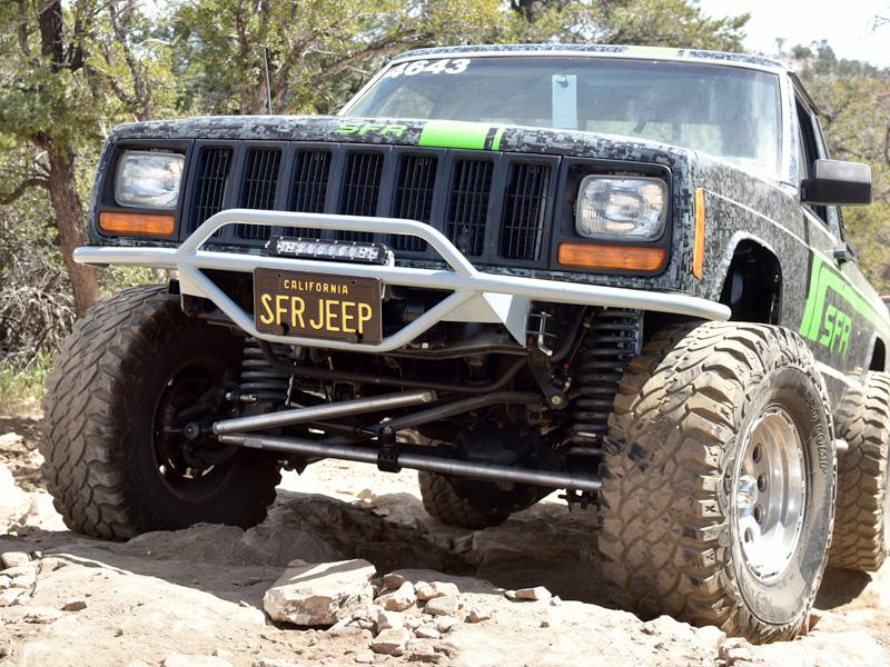 download JEEP XJ YJ MJ workshop manual