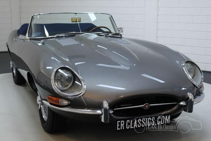 download Jaguar E Types 3.8 I 1964 workshop manual