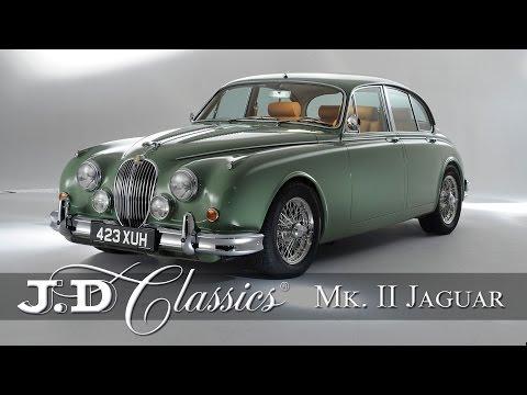 download Jaguar Mark 2 workshop manual