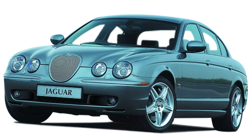 download Jaguar S Type workshop manual