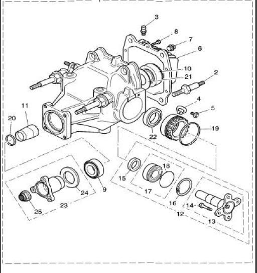 download Jaguar Vanden Plas workshop manual