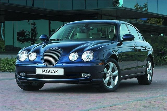 download Jaguar X200 workshop manual