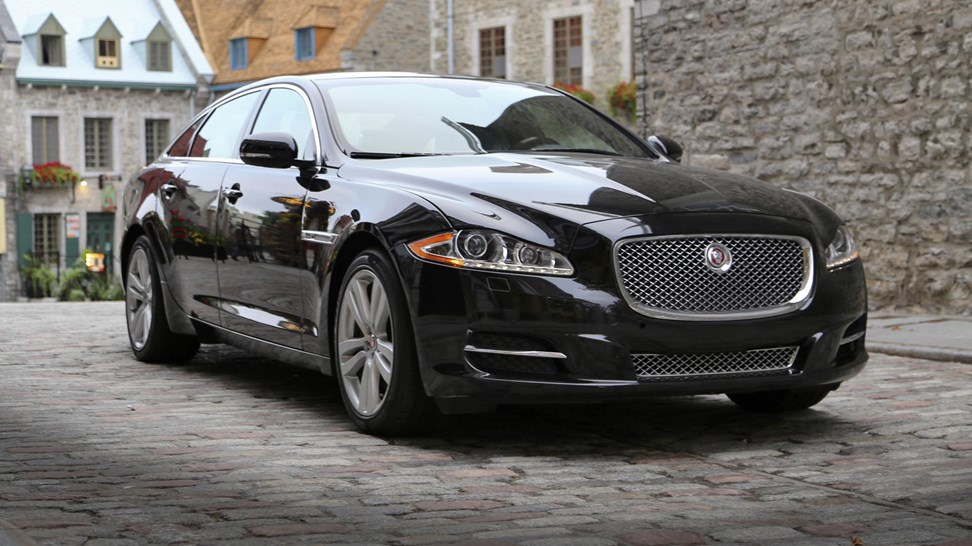 download Jaguar XJ workshop manual