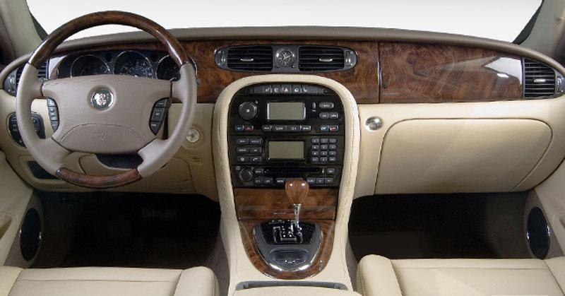 download Jaguar XJ8 Vanden Plas workshop manual