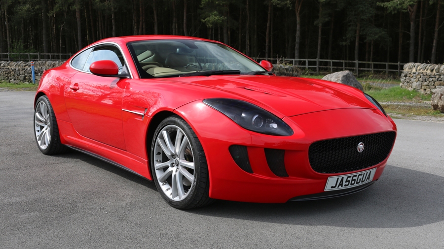 download Jaguar XK X150 workshop manual