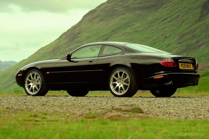 download Jaguar XK8 XKR X100 workshop manual