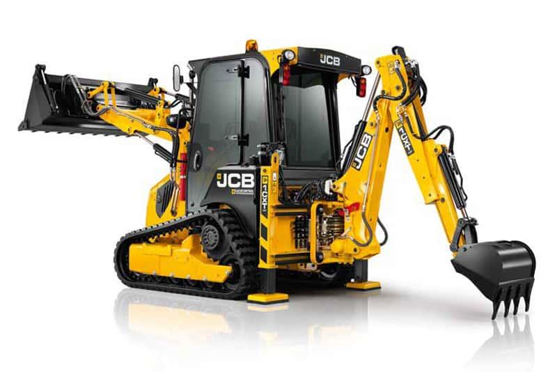 download Jcb 8061 Mini Crawler Excavator able workshop manual