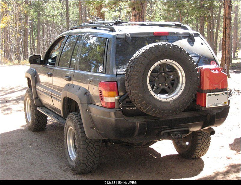 download Jeep Grand Cherokee WG workshop manual