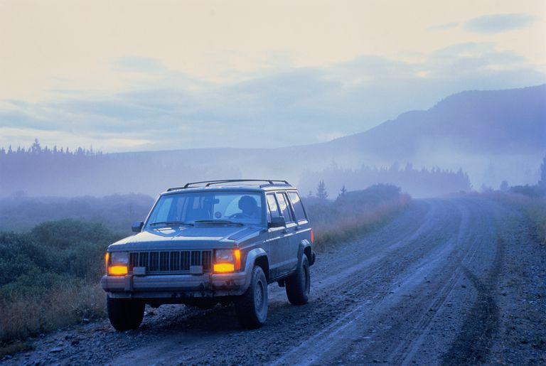 download Jeep Grand Cherokee ZJ able workshop manual