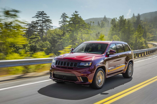 download Jeep Grand Cherokee workshop manual