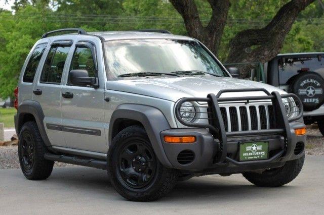 download Jeep Liberty Cherokee workshop manual