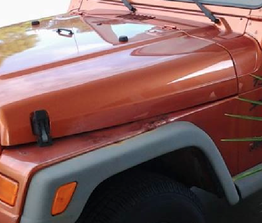 download Jeep Wrangler TJ Oners workshop manual