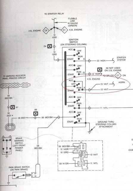 download Jeep Wrangler workshop manual