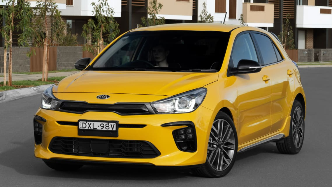 download KIA RIO FIRST workshop manual