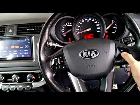 download KIA RIO OEM workshop manual