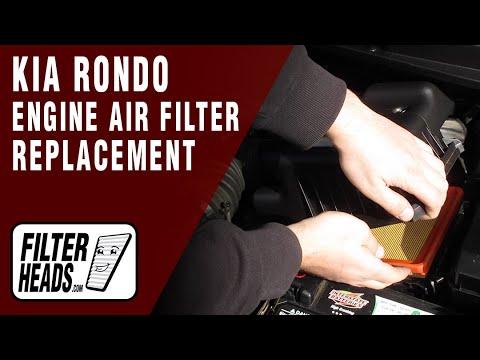 download KIA RONDO 2.4L workshop manual