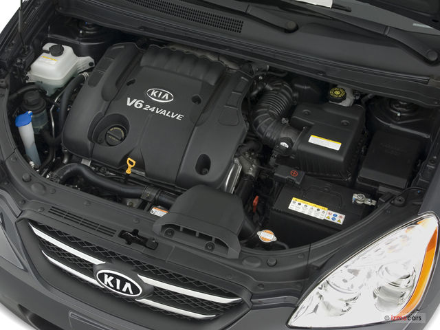 download KIA Rondo workshop manual