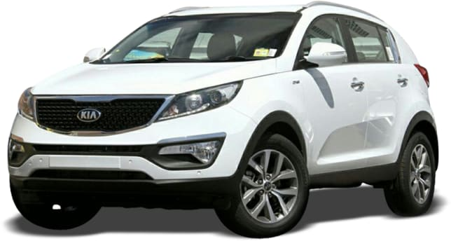 download KIA Sportage 4CYL 2.0L OEM FSM Year Specific workshop manual