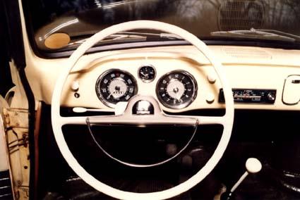 download Karmann Ghia workshop manual