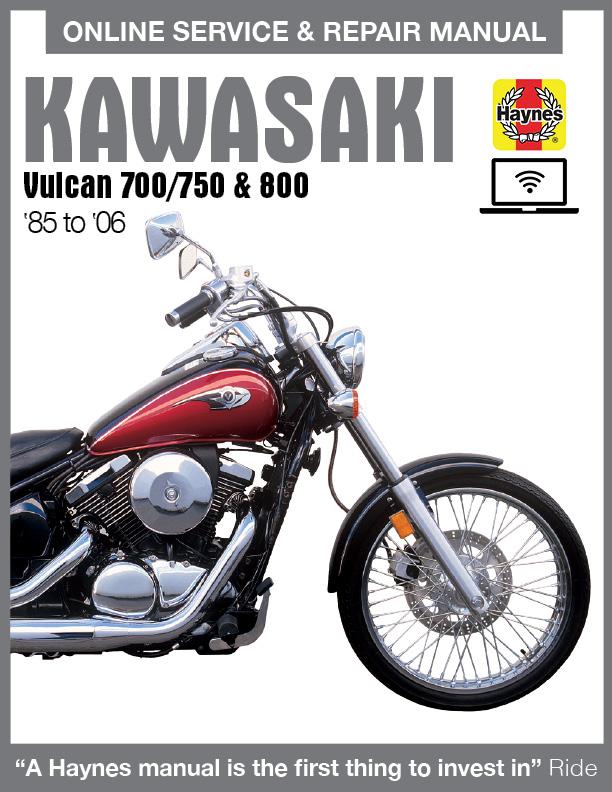Werkstatthandbuch Workshop Service Manual Kawasaki Vulcan Vn 1500 Drifter Eur 59 00 Picclick De