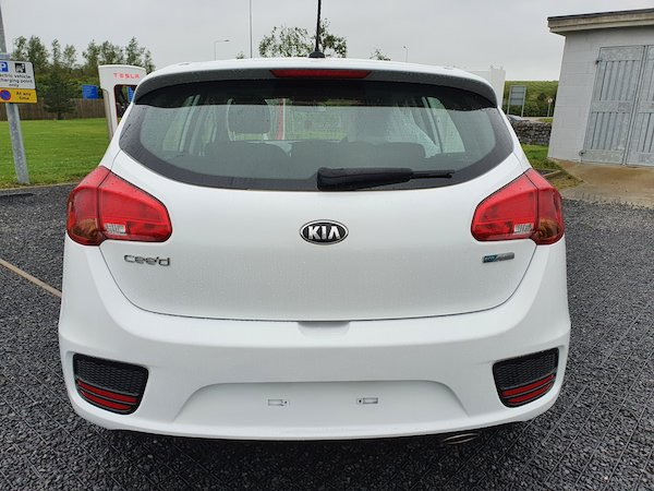 download Kia Ceed workshop manual