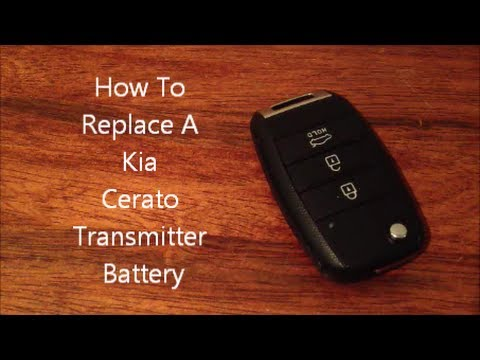 download Kia Cerato workshop manual
