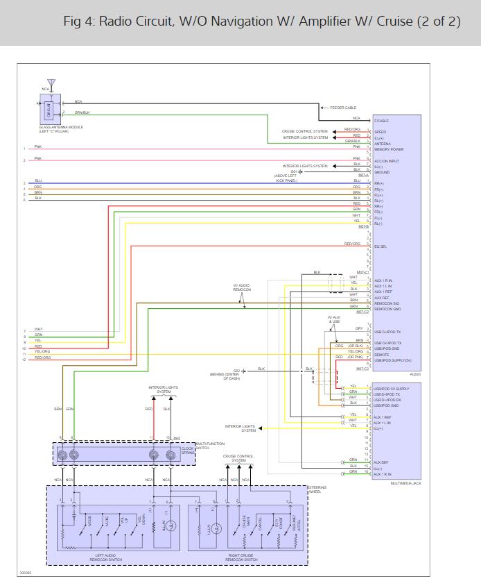 Stereo Wiring Diagram For A Kia Optima Manual Guide