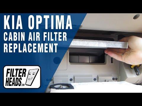 download Kia Optima workshop manual