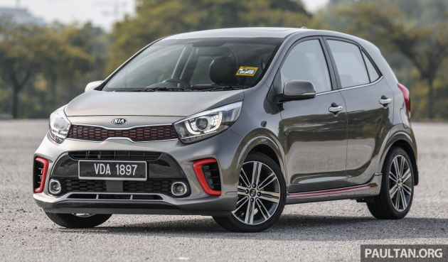 download Kia Picanto In Germ workshop manual