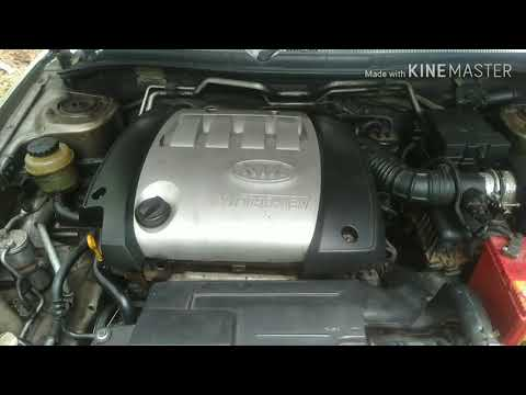download Kia Sephia workshop manual