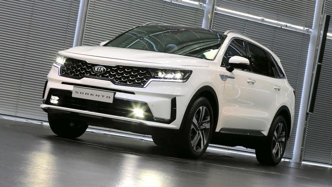 download Kia Sorento workshop manual
