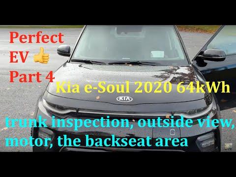 download Kia Soul EV workshop manual