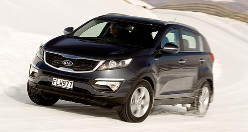 download Kia Sportage workshop manual