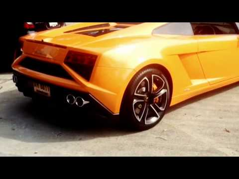 download Lamborghini Gallardo LP560 workshop manual