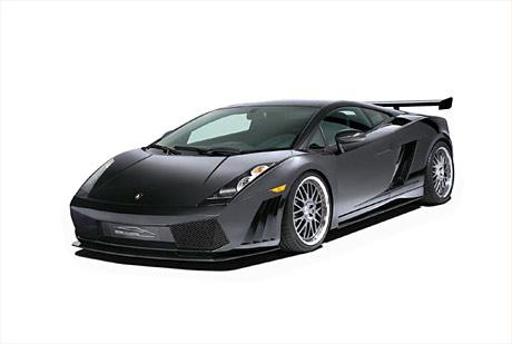download Lamborghini Gallardo workshop manual