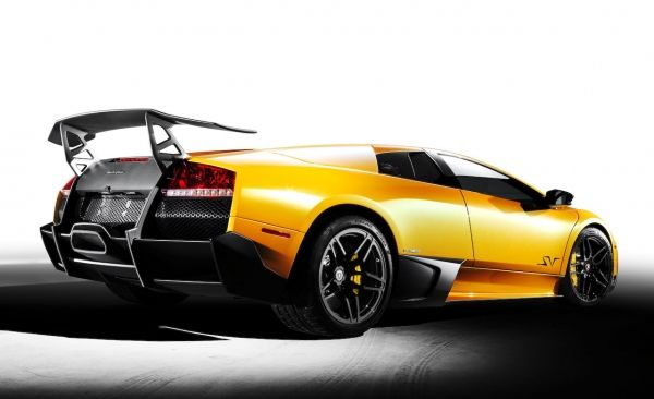 download Lamborghini Murcielago Lp670 Superveloce workshop manual
