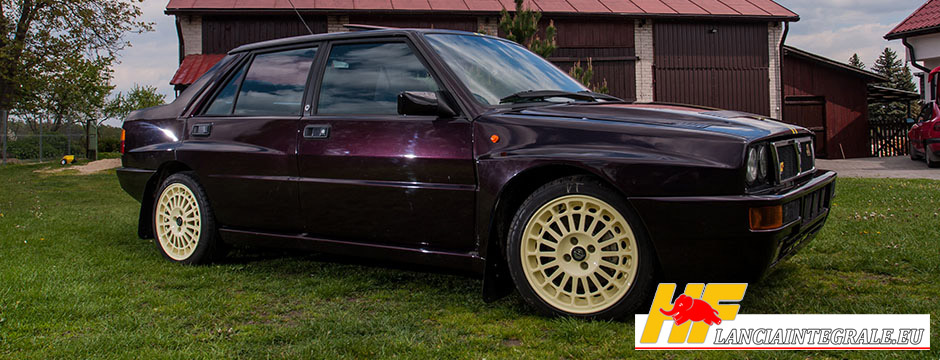 download Lancia Delta Prisma 4WD Delta HF 4WD workshop manual
