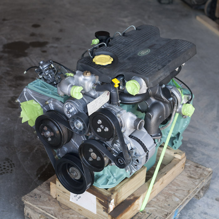 download Land Rover Defender 300Tdi workshop manual